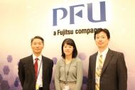 株式会社PFU様