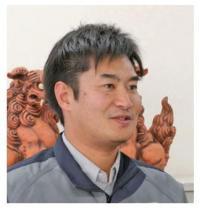 株式会社エクシオテック アクセス部サービス総合工事 設計課長石塚 尚弘氏