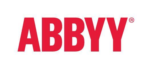 13_ABBYYジャパン株式会社ロゴ画像